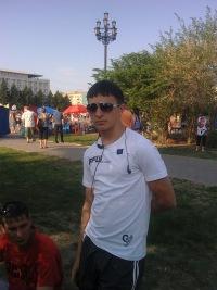 Анатолий Измайлов, 11 июня 1995, Доброполье, id175625856