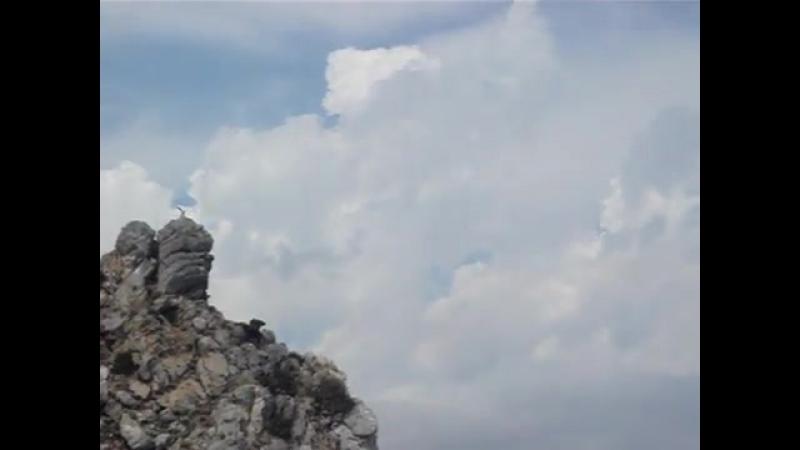 Ласточкино гнездо - Ялта. 22.06.2017г