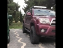 Top Gear в Азербайджане