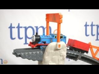 Паровозик Томас и его друзья - Побег от лавины