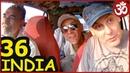 ИНДИЯ 36. БОМБЕЙ - БОЛЛИВУД. Gateway Of India. На ТАКСИ по Мумбаю