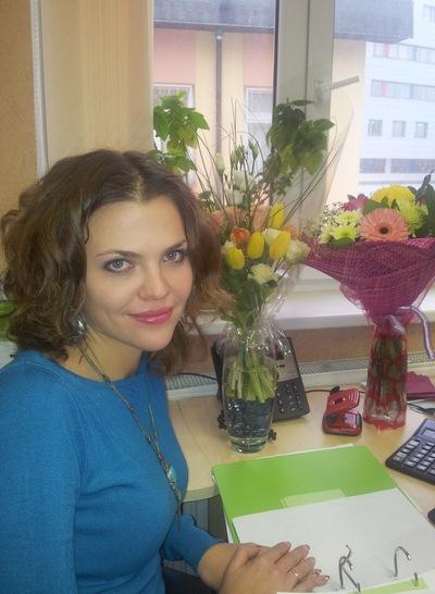 Валентина Косатых