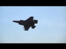 Появилось ВИДЕО полета F-35 в «режиме зверя»