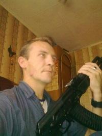 Костя Сафонов, 23 августа 1982, Новосибирск, id152776107