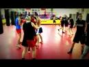тренировки тайский бокс муай тай для всех
