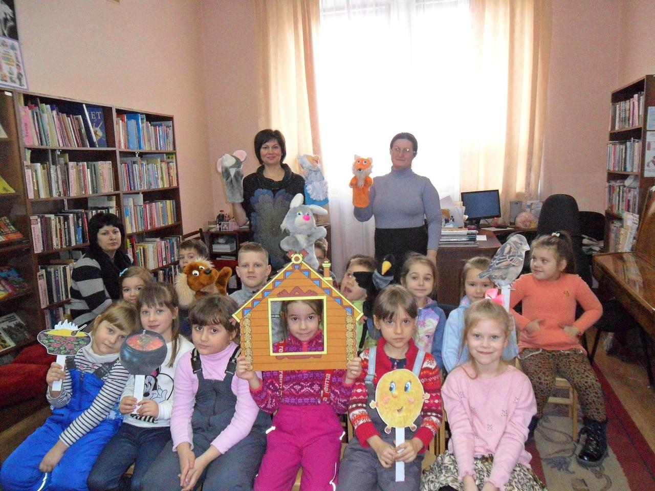 народная сказка, нарлдная судрость, читаем фольклор, донецкая республиканская библиотека для детей, отдел искусств