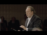 Riccardo Chailly dirige Ravel (Lucerne, 2018)