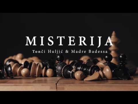 MISTERIJA - TONCI MADRE BADESSA (OFFICIAL VIDEO 2017) HD