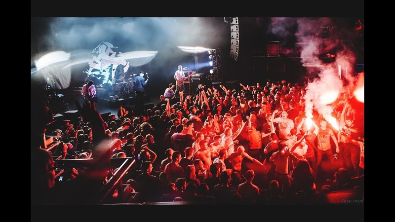 ПТВП - Они охуели! @ Санкт-Петербург 14.09.2018