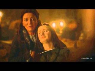 Кровавая Свадьба - Самый жестокий момент в сериале - Игра престолов