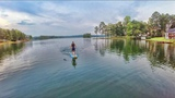 Lake Martin, Alabama in 4k!