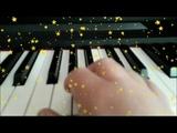 Космическая музыка исполняет автор Ирина Одарчук Паули
