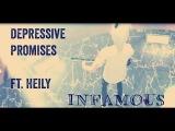 d.Promises feat. Heily - Infamous HD 1080