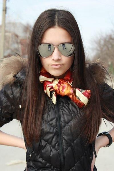 Вероника Вадеман, 17 января , Москва, id204274453