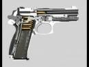 Пистолет Ярыгина МР-443 Грач