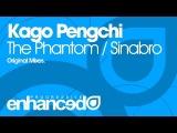 Kago Pengchi - The Phantom (Original Mix) OUT NOW