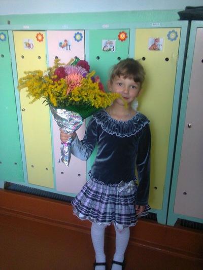 Татьяна Саладина, 14 июля , Коряжма, id141705252