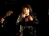 NECROCANNIBAL Somnambuliformic Possession LIVE 1994 _ Russian Death Metal