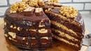СНИКЕРС Покоряет сразу Крем Чиз карамельный ☆ Сникерс торт осонгина усули