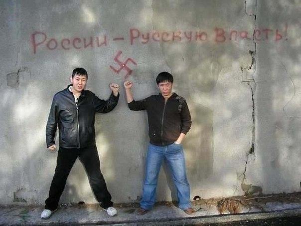 Незаконных референдумов в стране быть не должно, - Тимошенко - Цензор.НЕТ 8480
