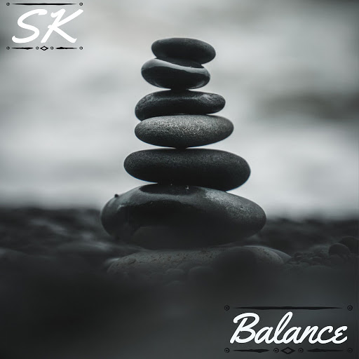 Sk альбом Balance