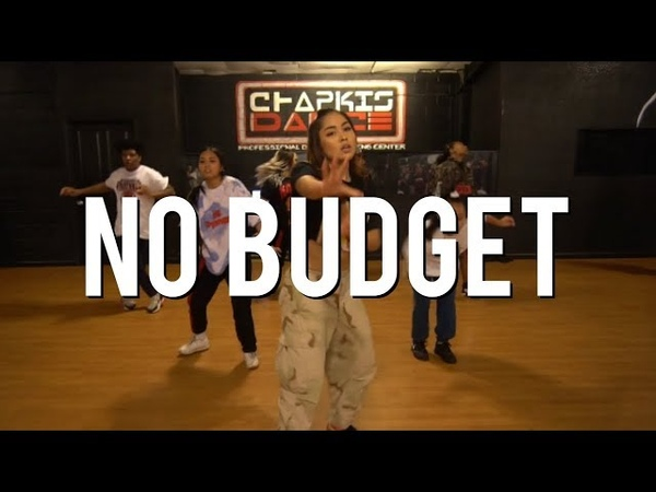 No Budget by Kid Ink | Chapkis Dance | Kathleen Dizon Choreography | Danceproject.info