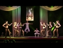 ЗАБАВА - Отчётный концерт студии восточного танца Жемчужная россыпь-22.05.18. ДК ЛК