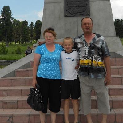 Виктор Бракк, Барнаул, id215917580