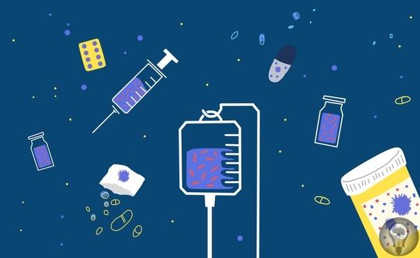 Война вирусов В открытии интерферона одном из главных событий в области биохимии роль случайности была крайне высока. В предыдущем выпуске «Истории медицины от компании «Биокад» мы