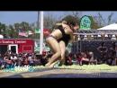 Women Wrestling in Coleslaw For $1000 _ Daytona Bike Week
