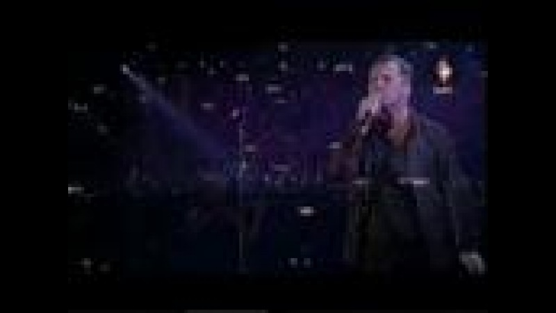Simple Minds - Belfast Child (live)