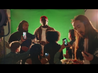Steve Aoki  feat. Lil Yachty & AJR- Pretender (Official Video) [Ultra Music]