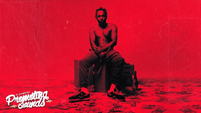 Kendrick Lamar - The Mantra (ft. Pharrell Williams) [prod. Mike WiLL Made-It]