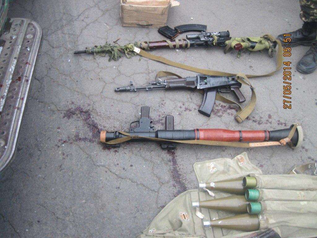 Пограничники РФ отрицают прорыв в Украину грузовиков с террористами и упрекнули украинских коллег во лжи