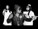 J Diggs (Ft. D-Lo &amp HD of Bearfaced) - Cocaine (Official Video)