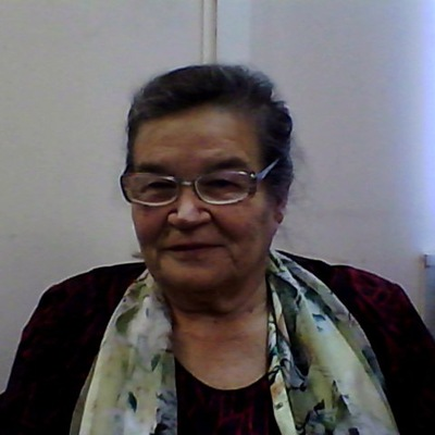 Ирина Шмакова, 3 августа 1944, Астрахань, id201911518