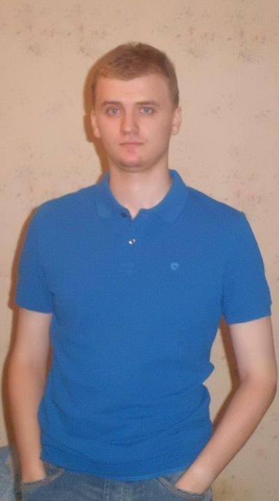 Алексей Шевалдов, 2 июня 1990, Москва, id985344