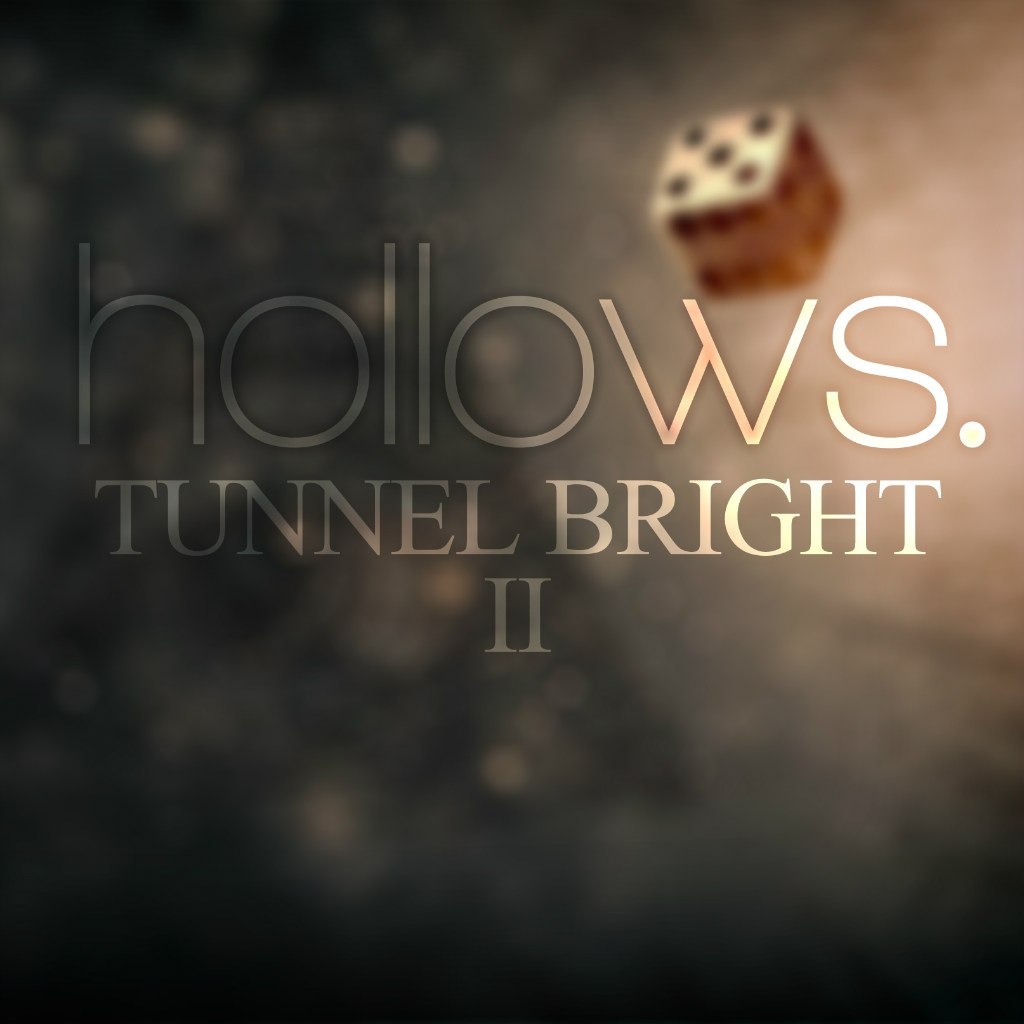 Hollows - Tunnel Bright [EP] (2012)