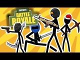 Why I Hate that I Love FORTNITE (Animation)