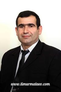 Timur Mataev