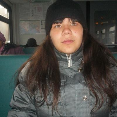 Тамара Бухарова, 9 мая 1992, Челябинск, id207350777