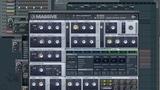 FLP REMAKE OLD SCHOOL ELECTRO HOUSE DJ Antoine &amp The Beat Shakers - Ma cherie