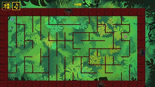 TAL Jungle Level 49