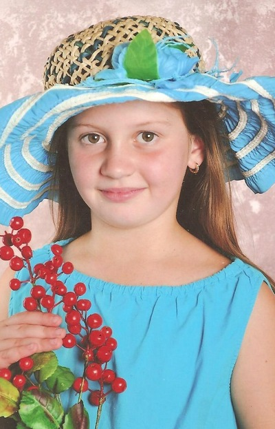 Тереза Дубровна, 1 апреля , Киев, id173049688