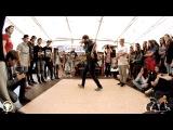 | Awesome Battle | 31.08.13 | Hip-Hop Beg Semi-Final | Pumponchik Ksu vs Anya Kom |