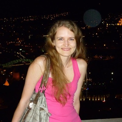 Оксана Загвоцкая, 6 августа 1988, Кострома, id78547849