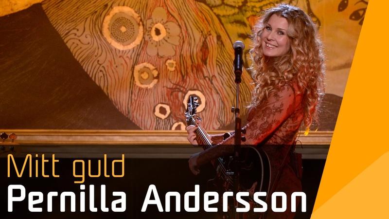 Pernilla Andersson – Mitt Guld | Melodifestivalen 2016