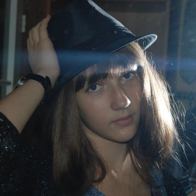 Соня Дубинина, 26 сентября 1999, Санкт-Петербург, id6217937