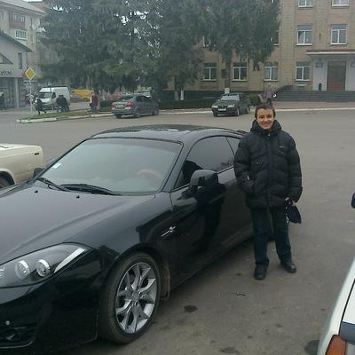Вадім Мєшалкін, 28 сентября , Жмеринка, id206655329
