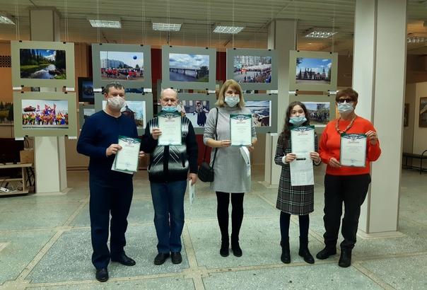 Завершился городской конкурс фотографии «Усть-Илимск туристический»